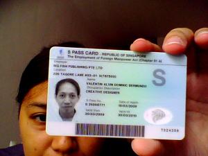 S pass