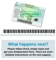 Dependent Pass